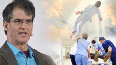 Un neurochirurgien se souvient de son expérience de mort imminente et dit qu'il est allé dans un royaume céleste