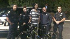 Un policier recueille l'équivalent de 37 000 euros pour qu'un adolescent achète une voiture après avoir appris qu'il marche 5 heures pour se rendre et revenir du travail
