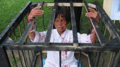 «Ils m'ont torturée jusqu'à ce que je veuille mourir»: l'expérience infernale d'une femme emprisonnée pour sa croyance