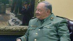 Algérie: exiger le départ des