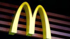 Un garçon de 4 ans trouve un racloir tranchant dans une boîte Happy Meal de McDonald's