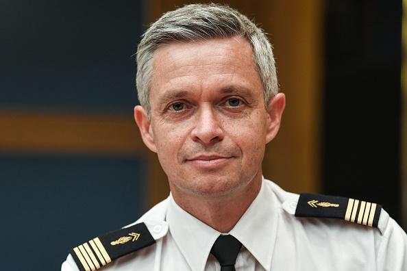 Affaire Benalla: mis en cause dans le dossier, le général Lavergne obtient une promotion