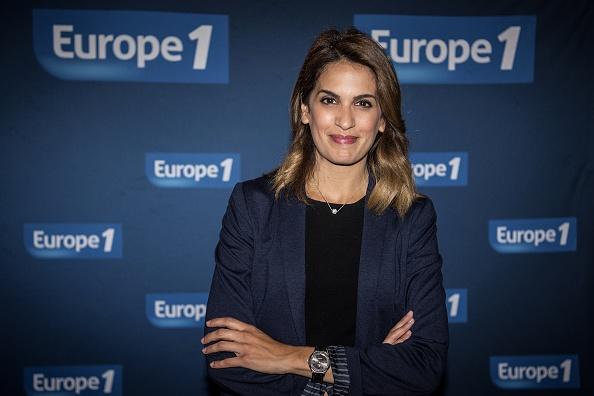 Pour Sonia Mabrouk, le politiquement correct qui règne dans les médias est «une atteinte à la liberté»