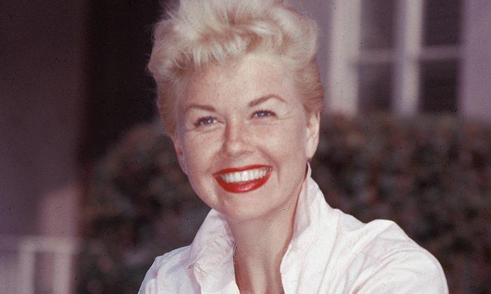 L'actrice Doris Day, inoubliable interprète de la chanson «Que Sera, sera», meurt à 97 ans