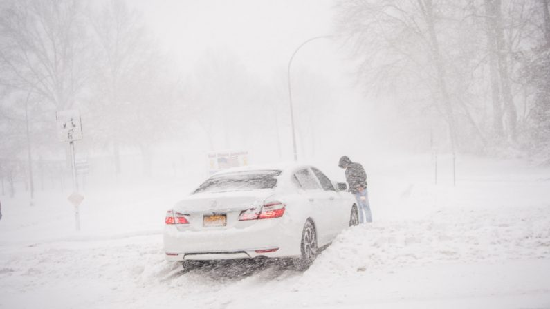 Le mystère d'une femme qui a survécu après avoir été complètement gelée pendant 6 heures passées à-30 °C