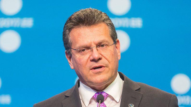 Un responsable de l'EU souligne que l'Europe a un meilleur projet que la «nouvelle route de la soie»