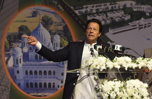L'attaque d'un hôtel de Gwadar vise à «saboter» la prospérité du Pakistan (Imran Khan)