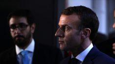 Explosion à Lyon : Emmanuel Macron évoque