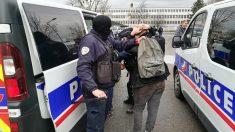 Affaire des lycéens de Mantes-la-Jolie: une première enquête dédouane les policiers