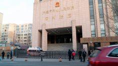 Canadien condamné à mort en Chine: pas de verdict d'appel dans l'immédiat