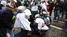 Enquête ouverte après des prélèvements sanguins lors de manifestations des «gilets jaunes»