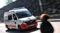 Lyon : l'explosion d'un colis piégé fait huit blessés légers