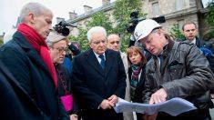 Notre-Dame de Paris: reconstruire la charpente en bois