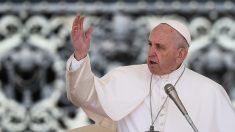 Pour le pape, l'interdit de l'avortement est humain, pas religieux