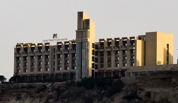 Attaque d'un hôtel du port de Gwadar au Pakistan, au moins un mort
