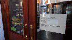 GB: faillite des restaurants du célèbre chef Jamie Oliver