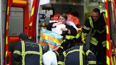 Explosion d'un colis piégé à Lyon, 13 blessés légers