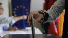 Européennes: entre 52% et 54% de participation attendue - un chiffre en nette hausse