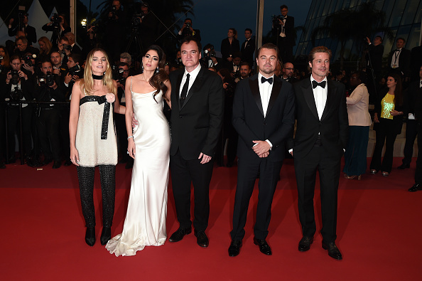 «Once Upon a Time… in Hollywood», un conte made-in Tarantino