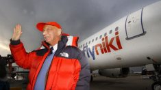 Derniers adieux à Niki Lauda à Vienne mercredi