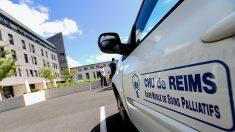 CHU de Reims : l'arrêt des soins de Vincent Lambert a commencé