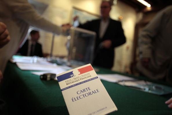 Européennes: des électeurs n'ont pas pu voter, radiés des listes électorales par le nouveau répertoire électoral unique
