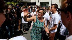 Vincent Lambert: sa mère appelle à un rassemblement dimanche contre l'arrêt des traitements