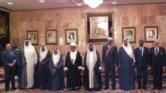 Tension dans le Golfe: Ryad demande la réunion au sommet de la Ligue arabe et du CCG