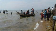 Ouganda: 8 morts et 15 disparus dans le chavirage d'un bateau