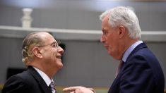 Gaz: Ankara doit respecter les «droits souverains» de Chypre, répète l'UE