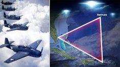 D'après des chercheurs, des théoriciens du complot et des sceptiques, le mystère du triangle des Bermudes serait «résolu»