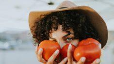 Pourquoi devriez-vous manger plus de tomates?