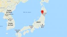 Japon: avis de tsunami en cours après un puissant séisme de magnitude 6,8 dans le nord-ouest