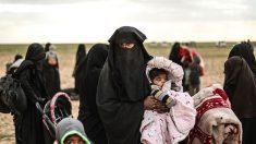 Retour des djihadistes : l'ONU exige le rapatriement des familles des combattants de l'État islamique