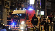 Saint-Malo – Deux policiers violemment agressés pendant une intervention devant une discothèque : « Personne n'est à l'abri »