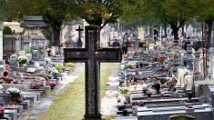 Seine-Maritime : 60 tombes vandalisées dans le cimetière communal d'un petit village normand
