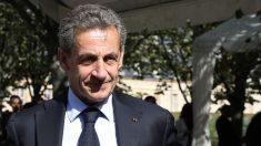 Sarkozy estime qu'il sera blanchi dans l'affaire des