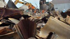 [Alerte info] L'Indonésie touchée par un violent séisme de  7,3 ressenti jusqu'en Australie
