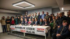 Turquie: procès des figures de proue des manifestations anti-Erdogan de 2013