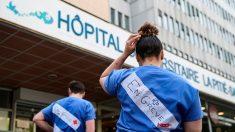 Hôpitaux: plus 9 Français sur 10 soutiennent la grève aux urgences