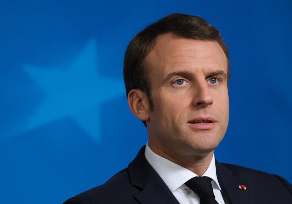 À Genève, Emmanuel Macron dénonce les dérives d'un «capitalisme fou»