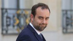 Le ministre anciennement de droite Sébastien Lecornu appelle les maires à «quitter LR»
