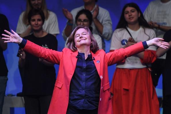 Malaise au Parlement européen: Nathalie Loiseau dézingue à tout-va ses alliés libéraux et ses collègues