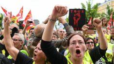 Acte 32 : de Marseille à Saint-Malo, blocages et rassemblements des