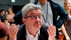 La France insoumise : nouveau départ d'un cadre, dénonçant la