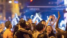 Istanbul fête