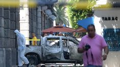 ALERTE INFO - Attentat contre la police sur la principale avenue de Tunis