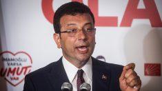 Istanbul : le candidat de l'opposition réédite sa victoire, un revers pour Erdogan