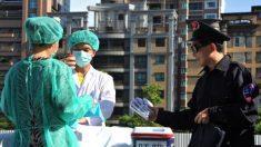 Chine: un rapport dénonce la poursuite des prélèvements forcés d'organes