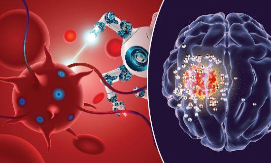 Une scientifique pionnière invente un traitement à base de nanotechnologies qui pourrait guérir la SEP et donner de l'espoir à des millions de gens